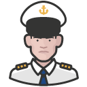 Avatar of naval officers white male