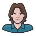 Avatar of celebrity musician mick jagger rolling stones