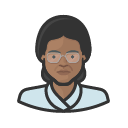 Avatar of civil rights rosa parks